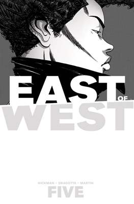 East of West (Softcover) #5