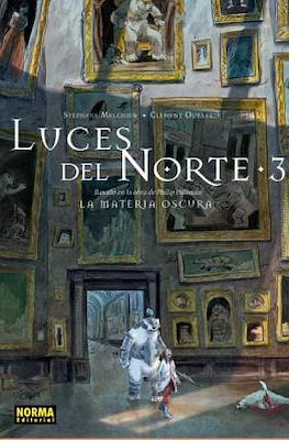 Luces del Norte (Cartoné 80-72 pp) #3