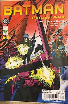 Batman (2002-2003) (Grapa) #3