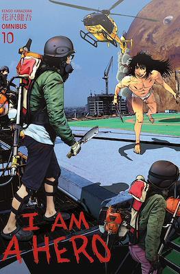 I am a Hero (Paperback) #10
