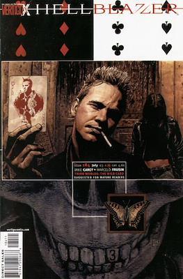 Hellblazer (Comic Book) #184
