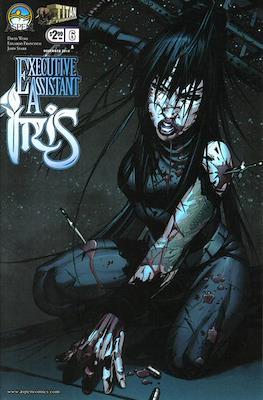 Executive Assistant Iris #6