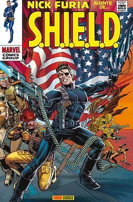 Nick Furia: Agente de S.H.I.E.L.D. Marvel Gold (Omnigold) (Cartoné 502 pp) #2
