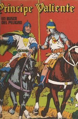 Príncipe Valiente (Recopilatorio. Cartoné 240 pp) #6