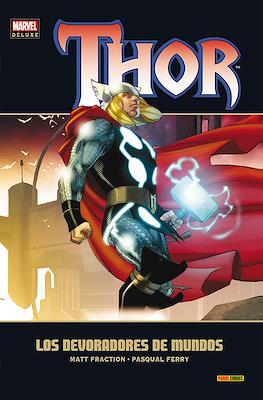 Thor. Marvel Deluxe (Cartoné) #5