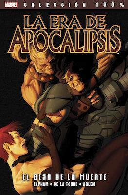 La era de Apocalipsis. 100% Marvel (Rústica 160 pp) #2