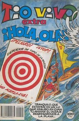 Extras numerados (1982-1985) (Grapa) #9