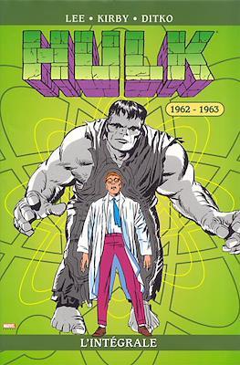 Hulk: L'intégrale