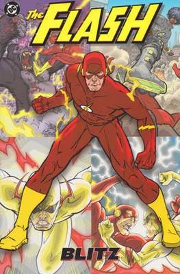 The Flash Vol. 2 (2000-2008) (Softcover) #12