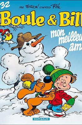 Boule et Bill (Cartonné) #32