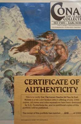 The Conan Classics Collection #2