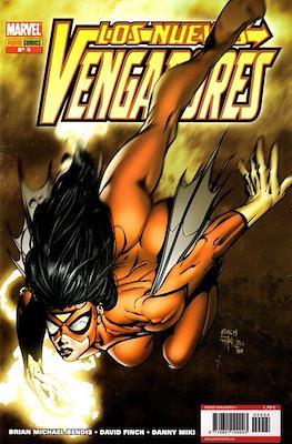 Los Nuevos Vengadores Vol. 1 #4
