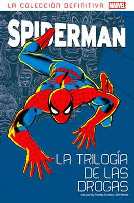 Spiderman - La colección definitiva (Cartoné) #3