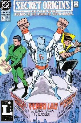 Secret Origins (Vol. 2 1986-1990) #47