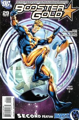 Booster Gold vol. 2 (2007-2011) (Comic-Book) #29