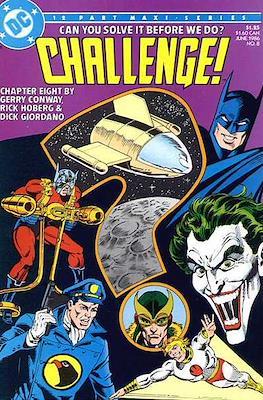 Challenge! (Grapa) #8