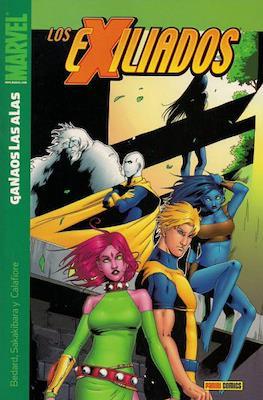 Los Exiliados (2003-2010) #11