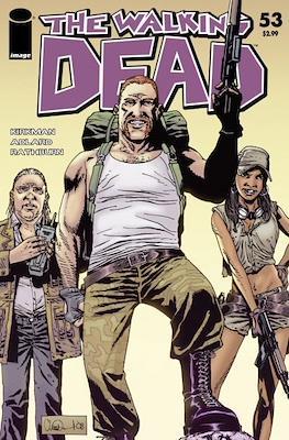 The Walking Dead (Digital) #53