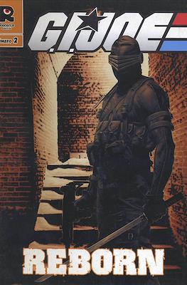 G.I.Joe (Grapa 52 pp) #2