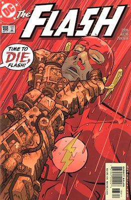 The Flash Vol. 2 (1987-2006) (Comic Book) #188