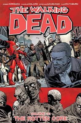 The Walking Dead (Softcover) #31