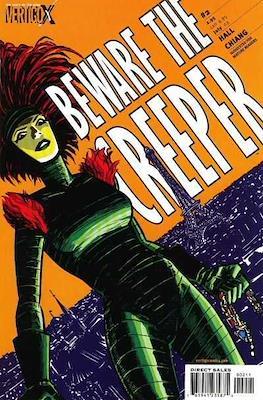 Beware the Creeper (comic-book) #2