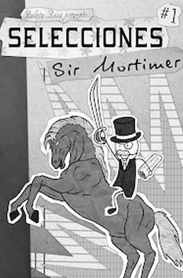 Selecciones Sir Mortimer