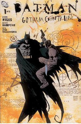 Batman: Gotham County Line (Prestige) #1