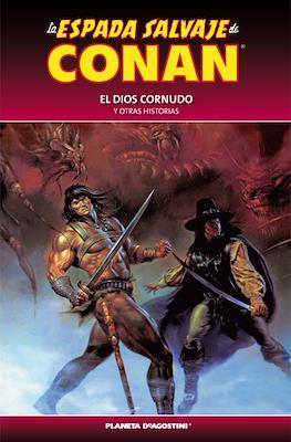 La Espada Salvaje de Conan (Cartoné 120 - 160 páginas.) #61