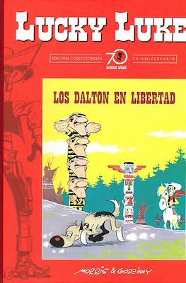 Lucky Luke. Edición coleccionista 70 aniversario #54