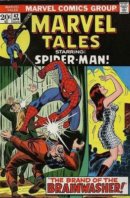 Marvel Tales (Comic Book) #42