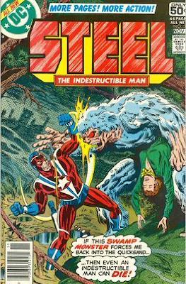 Steel Vol. 1 #5