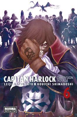 Capitán Harlock: Dimension Voyage (Rústica con sobrecubierta) #6