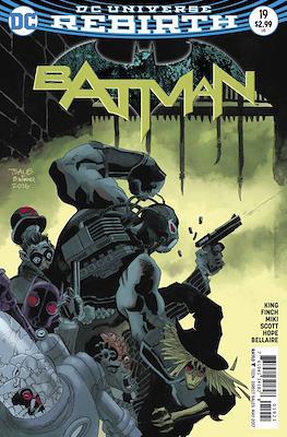 Batman Vol. 3 (2016- Variant Covers) (Comic Book) #19.1