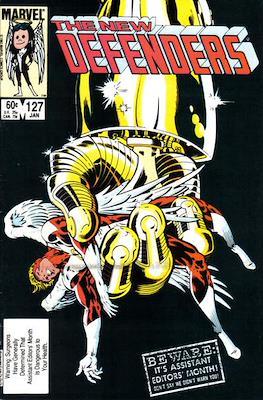 The Defenders vol.1 (1972-1986) #127