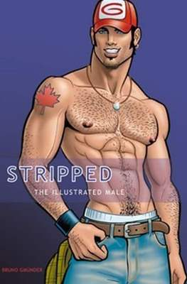 Stripped. The Illustrated Male