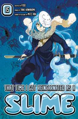 That Time I Got Reincarnated as a Slime #15