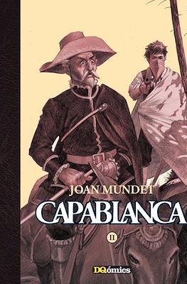 Capablanca (Rústica 336-224 pp) #2