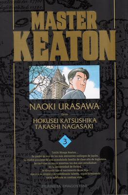 Master Keaton #3