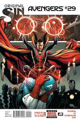 Avengers Vol. 5 (2013-2015) (Comic Book) #29