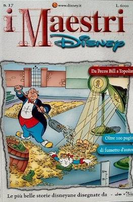 I Maestri Disney (Variable) #17