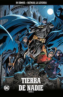 DC Comics - Batman, la leyenda (Cartoné) #62