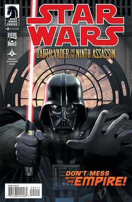 Star Wars: Darth Vader and The Ninth Assassin #2
