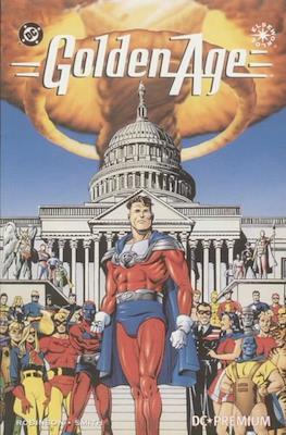 DC Premium (Softcover) #25