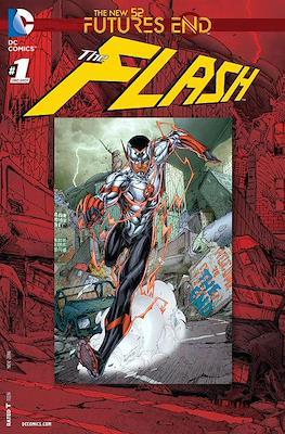 Futures End: Flash (2014)