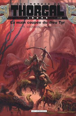 Les mondes de Thorgal - Louve #2