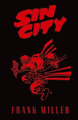 Sin City (Cartoné. 792 páginas. Blanco/Negro. (2010-2011).) #2