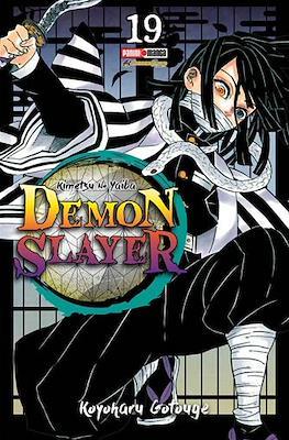 Demon Slayer: Kimetsu no Yaiba #19
