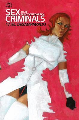 Sex Criminals (Grapa) #17