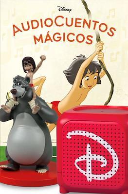 AudioCuentos mágicos Disney #2